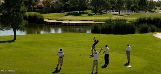 Think, that Active adult golf communities consider