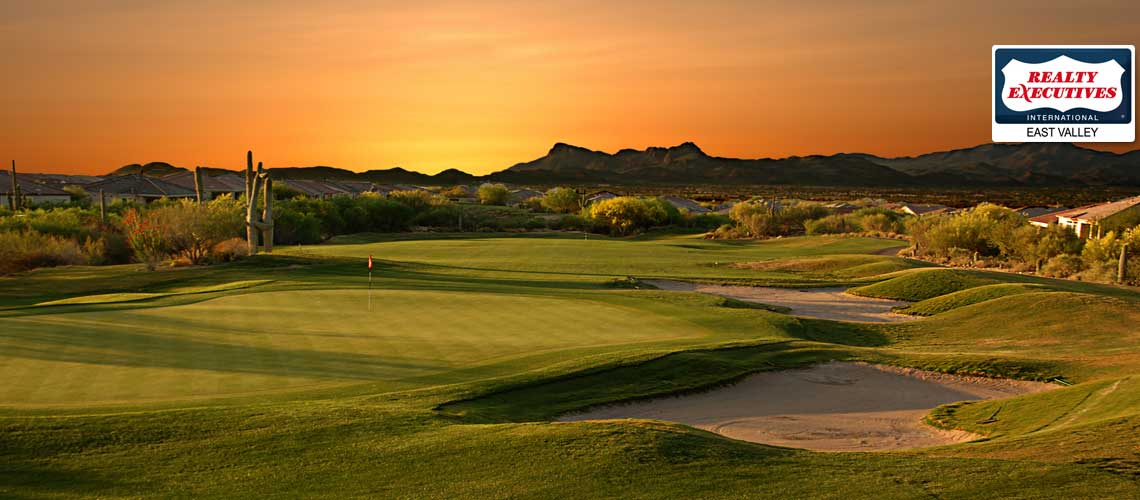 Vacation Homes, Golf Properties
