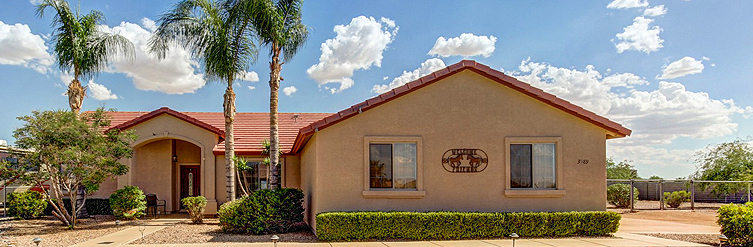 3989 Santa Clara, Santan Valley, Arizona