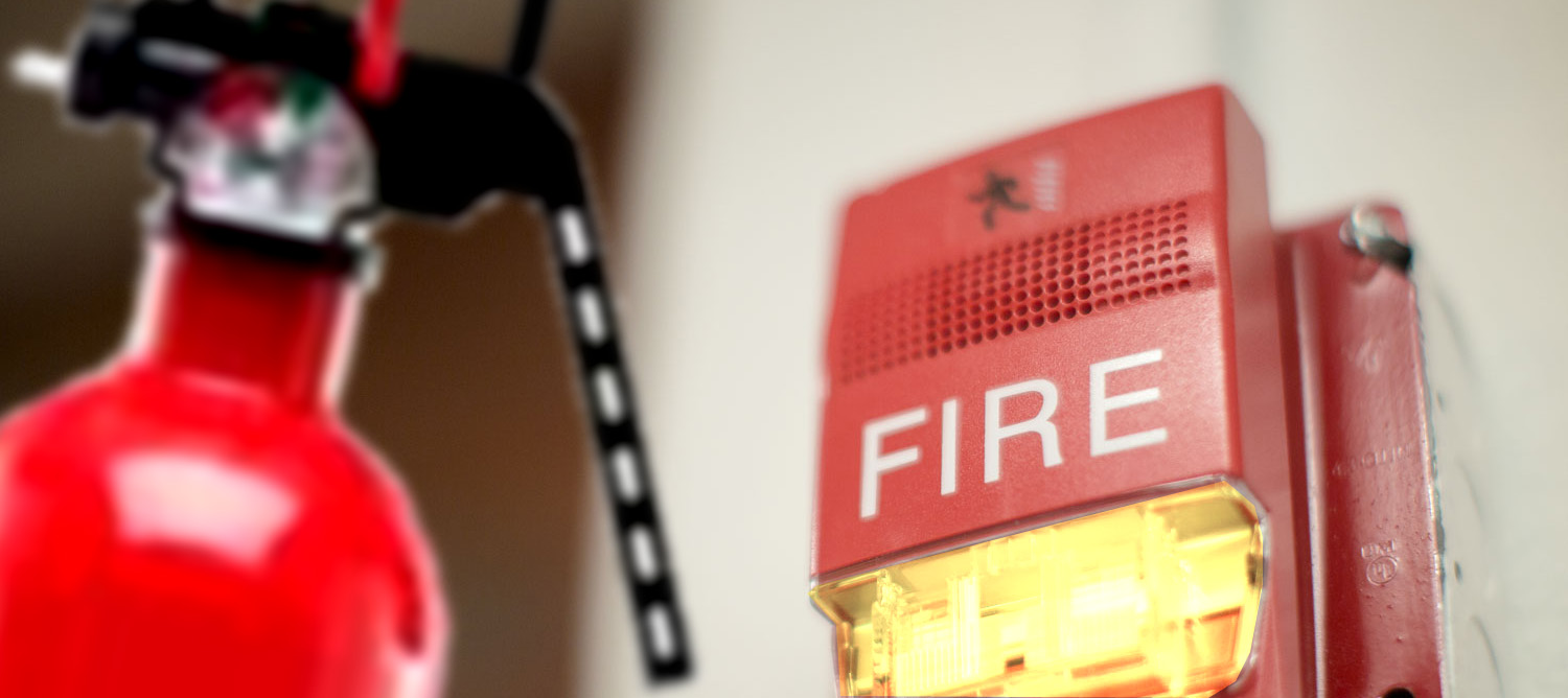 Fire alarm, fire insurance, home owners insurance - Bill Salvatore, Realty Excellence East Valley - 602-999-0952