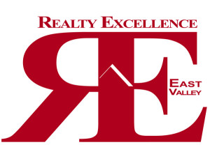 Realty Excellence East Valley logo - Bill Salvatore