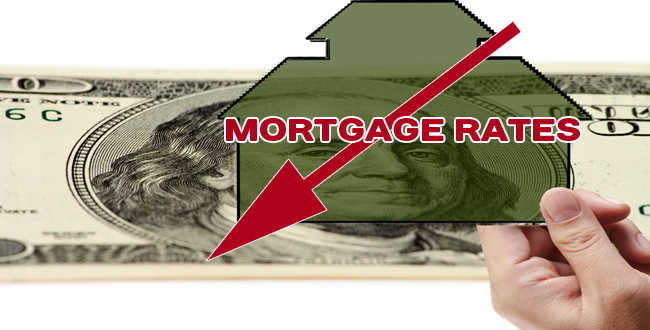 Low Mortgage Interest Rates - Bill Salvatore, Realty Excellence East Valley - Arizona Elite Properties - 602-999-0952