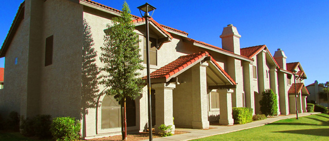 6262 E Brown Rd. 43, Mesa AZ - 3 Bedroom end unit - Bill Salvatore, Realty Excellence East Valley - Arizona Elite Properties