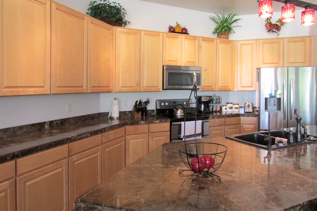 Video: The Top Six Most Useful Kitchen Additions | Arizona Real Estate